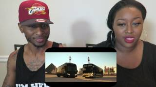 Kap G - I see you ft. Chris Brown [Official Music Video] reaction
