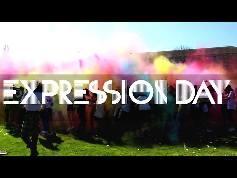 EXPRESSION DAY AT LFE 🌈 | Wildy