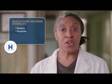Accessing Your Medical Records | AAFA org