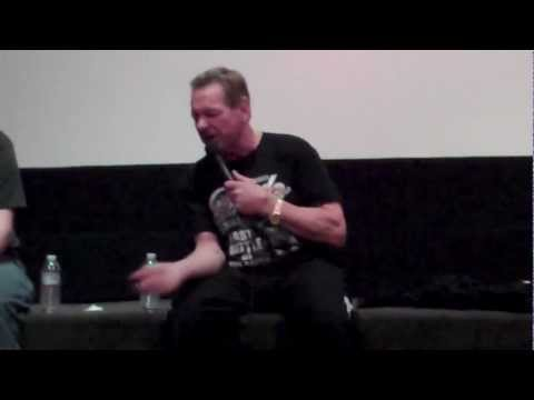 Roddy Piper Discusses Making 'They Live' - Includes Q & A !