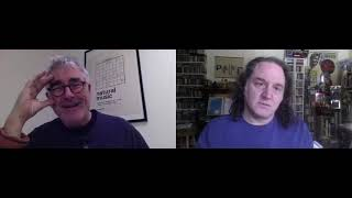 Fred Frith - Episode 30 - The ProgCast with Gregg Bendian