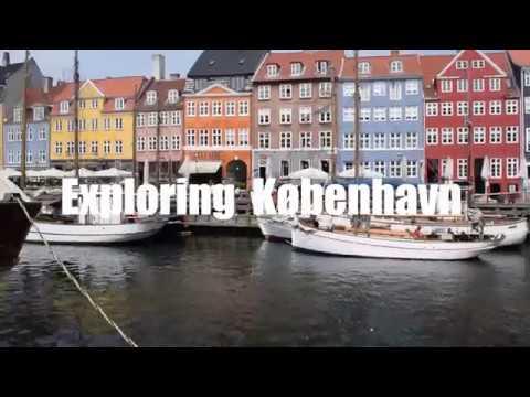 Copenhagen Week 1