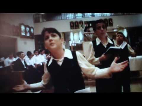 Shalom Aleichem song