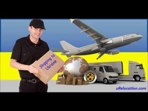 Shipping to Ukraine