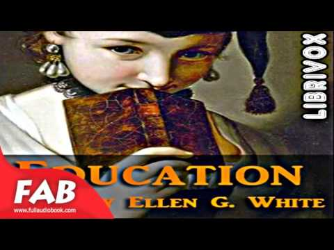 The Ministry of Healing by Ellen G. White (Audio Book full)