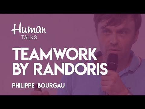 Boostez votre travail d'équipe avec les randoris par Philippe Bourgau