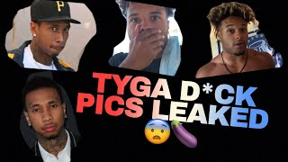 TYGA LEAKED PICS creates OnlyFans MY REACTION / TYGA D**K Pic leak what this shows does size matter