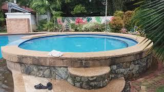 """Обзор отеля """"Veraneante Resort"""" 3* о. Панглао Филиппины"""