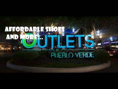 The Outlets @ Pueblo Verde Lapu lapu city Cebu, Philippines