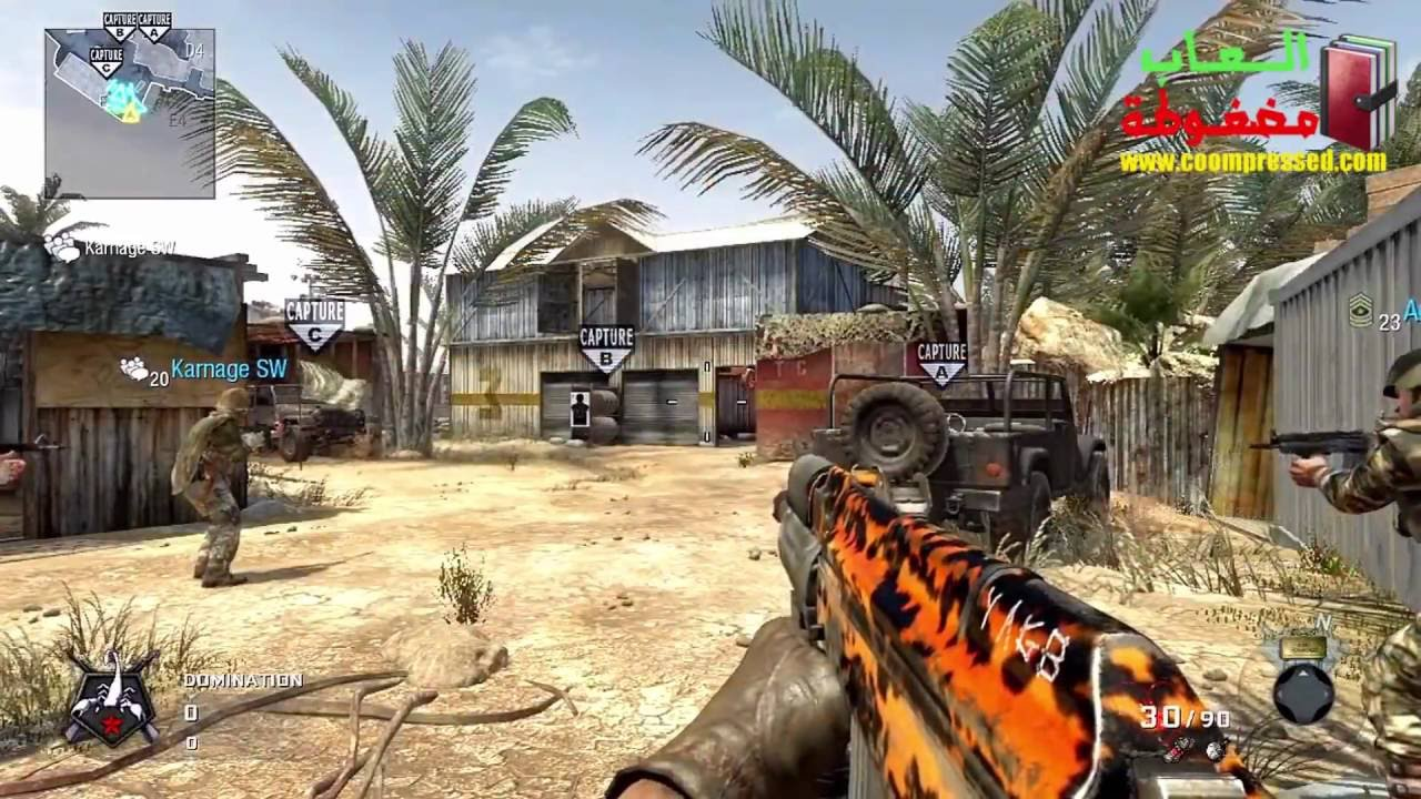 call of duty black ops 2 pc تحميل لعبة