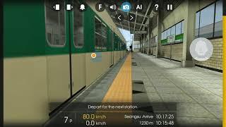 Video Hmmsim 2 Seoul subway Line 2 Part 4 download MP3, 3GP, MP4, WEBM, AVI, FLV Oktober 2018