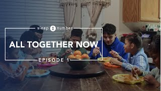 All Together Now: One Obstacle At A Time (Episode I)