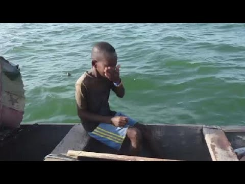 Child trafficking and child labour on the rise in Ghana