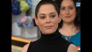 Кокаин в кошельке: актриса Макгоуэн утверждает, что ее подставил Вайнштейн - Вести 24