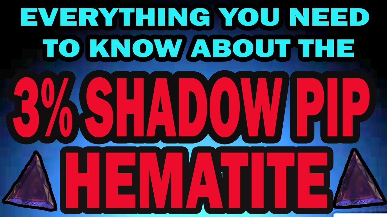 Wizard101 3% Shadow Pip Hematite Jewel `Shiny Pip Hematite` Where To Farm  It & What It's Used For  by Heather&Val
