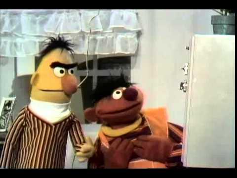 Sesame Street - Episode 7 (1969)