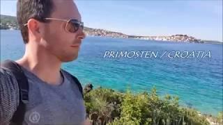 Primosten/Croatia - A small Adriatic paradise (HD)