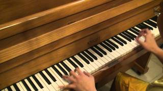 Utada Hikaru - First Love Piano by Ray Mak