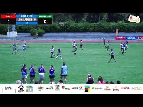 🔴 Lisboa Lacrosse Cup 2021