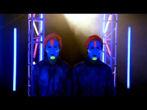 PSYANOTIC--Music Video--Thomas Dekker