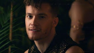 """Gambar cover """"Radio (You and I)"""" by JOSH WOOD [Official Video]"""