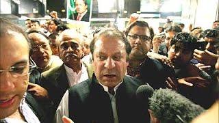 India Cannot Blame Pakistan For URI TERROR Says Nawaz Sharif
