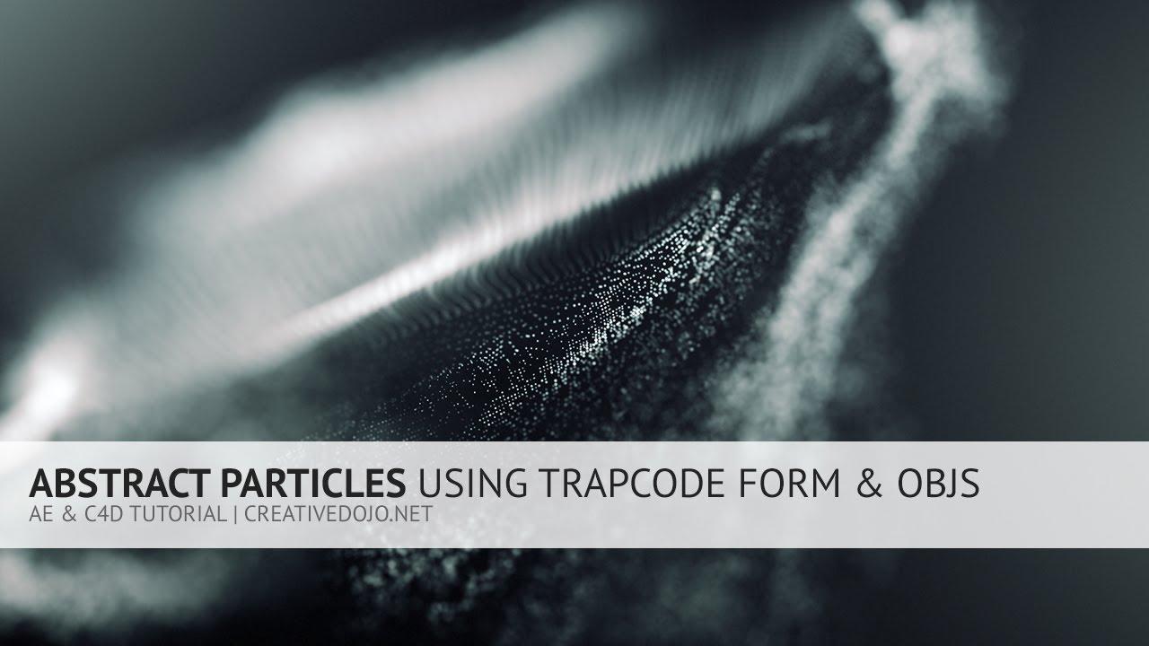 trapcode form plugin