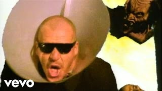 Infectious Grooves - Three Headed Mind Pollution