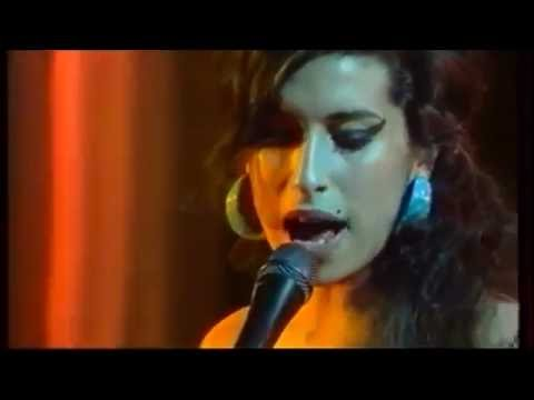 Amy Winehouse Live In France 2007