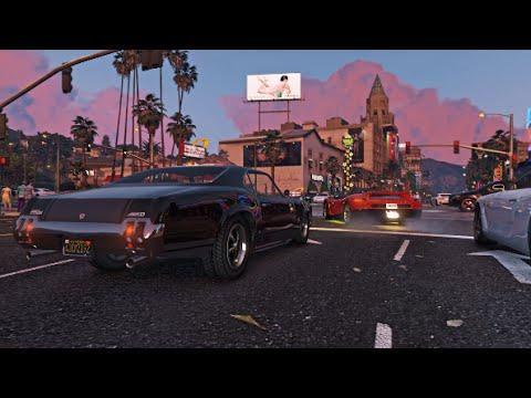 ทำลายสถิติ!!!! GTA V PC กลายเป็นเกมที่มีผู้เล่นพร้อมกันมากที่สุดใน Steam กว่า 300,000 คน