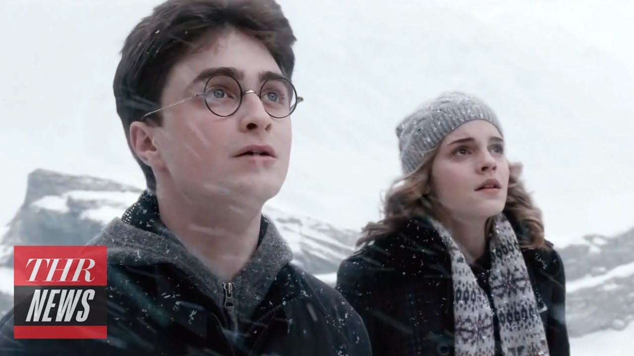 'Harry Potter' TV Series in Early Development at HBO Max | THR News