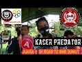 Kacer Predator Juara  Di Kelas Pertama Di Lapangan Bnr  Mp3 - Mp4 Download