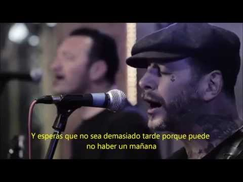 SOCIAL DISTORTION - Reach for the sky (SUBTITULADA) HD