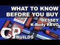 What To Know Before You Buy : BESSEY K-Body REVO