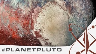 Should Pluto be a planet? - TMRO:Science Discovery 1.12