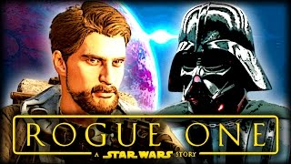 Rogue One: A Star Wars Story (Fake Trailer)