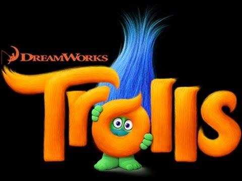 "Hair Up-""Trolls""-Remix"