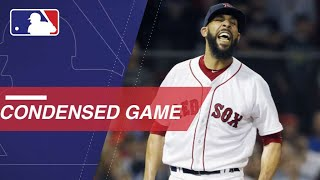 Condensed Game: BAL@BOS - 5/17/18