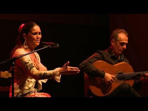 Sonia Miranda, protagonista de una nueva sesión de la Cátedra de Flamenco