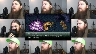 Repeat youtube video Final Fantasy VI - Decisive Battle Acapella