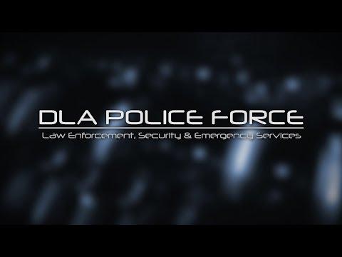 DLA Police Force Careers