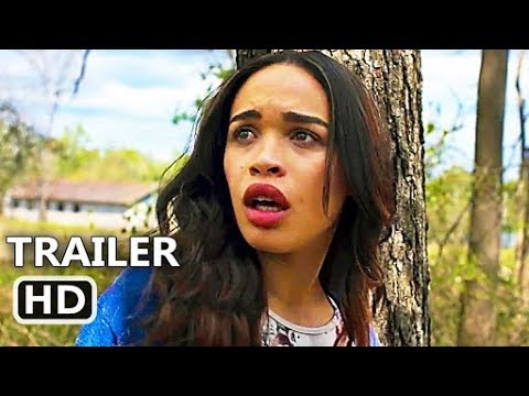 HOVER   NEW 2018 Cleopatra Coleman, SciFi Movie HD Latast