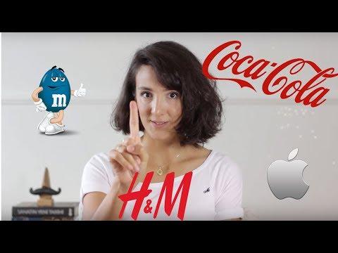 BÜYÜK MARKALARIN PAZARLAMA HİLELERİ | Zara, H&M, Apple, Coca Cola