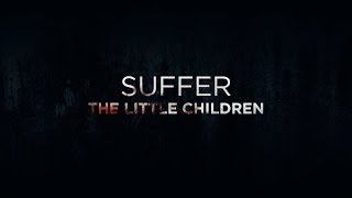 a review of suffer the little children by stephan king