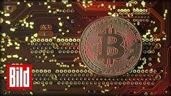 Bitcoin? Was ist das? Soll ich kaufen?