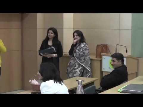 Delhi Investor Panel 2017-18 Part 2/2