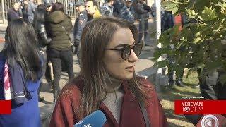 Բոլոր դատավորներն այսօր Հայաստանում վախի  մթնոլորտում են գործում․ կարծիք