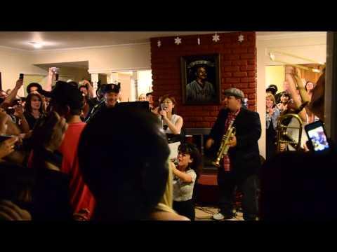 Save Ferris - Come On Eileen [Secret Show]