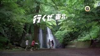 鯛豚が白瀑神社のCMやるとこうなるのだ。笑.