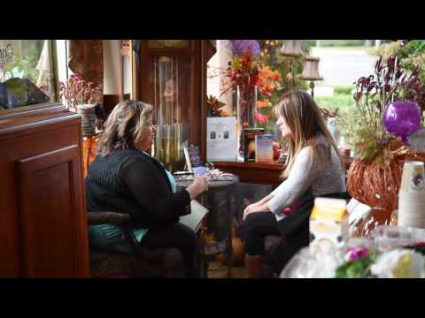 WYS Jewelry Trunk Show at Maddaloni Jewelers with Psychic  Barbara Stainer